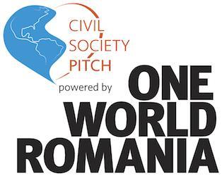 Civil Society Pitch - One World Romania