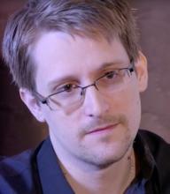 Meeting Snowden - Edward Snowden